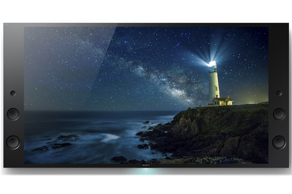 Tivi Sony 3D KD-75X9400C